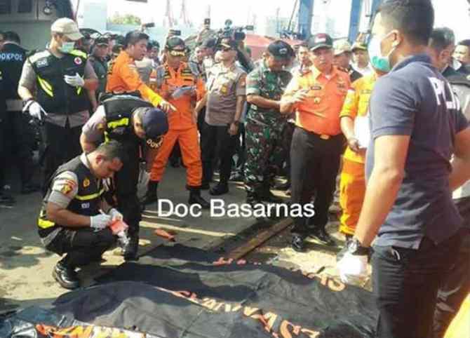 Lion Air Flight JT 610, Flight Jatuh di Laut Indonesia, World News, Tamil Indian Express News, Lion Air Flight Crash