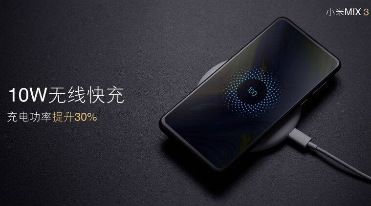 Xiaomi Mi Mix 3, Xiaomi Mi Mix 3 price, Xiaomi Mi Mix 3 specifications