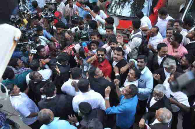 Nakkeeran Gopal 35 Journalists Booked On IPC 124, How TN Governor Complaint went Weak நக்கீரன் கோபால், நக்கீரன் கோபால் கைது, இந்திய தண்டனைச் சட்டப் பிரிவு 124