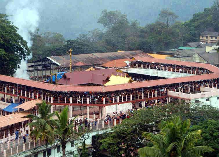Sabarimala Temple Review Petition