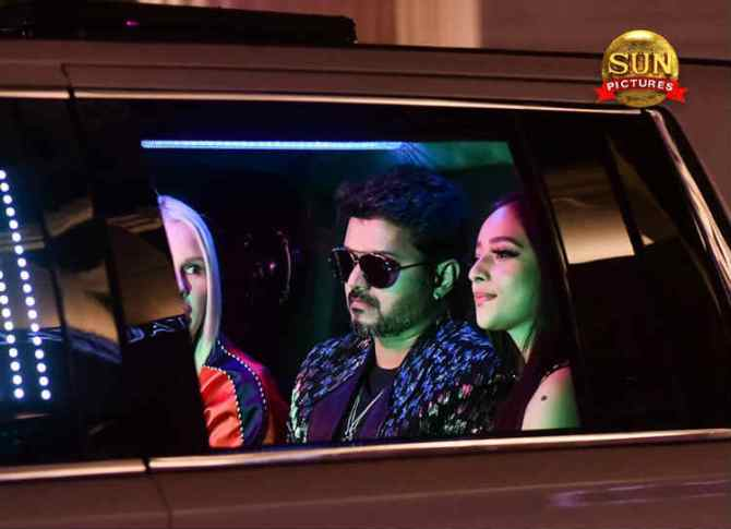 sarkar teaser release, சர்கார் டீசர்