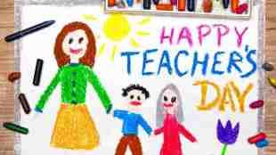 World Teachers Day: உலக நல்லாசிரியர் தினம், அக்டோபர் 5