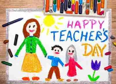 World Teachers Day 2018: நல்லாசிரியரின் 4 பண்புகள்!