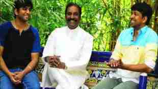 vairamuthu, கபிலன் வைரமுத்து