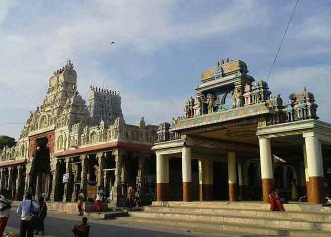 திருச்செந்தூர் கந்த சஷ்டி விழா, சூர சம்ஹாரம், கந்த சஷ்டி கவச விழா