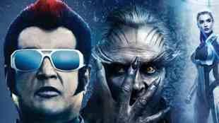 2.O box office collection, 2.O day 19, rajinikanth, 2.0 படம் வசூல், 2.0 தியேட்டர் வசூல்