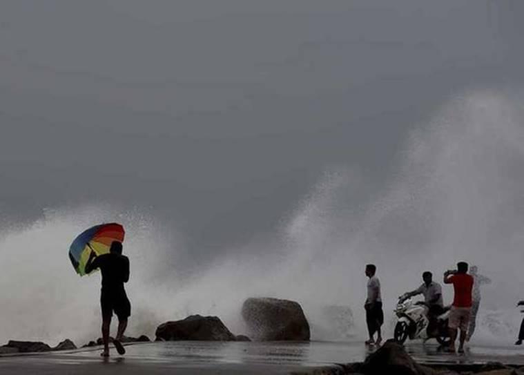 chennai weather, cyclone in chennai, தமிழ்நாடு வானிலை