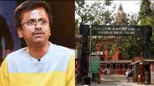 AR Murugadoss seeks bail, ஏ.ஆர்.முருகதாஸ்