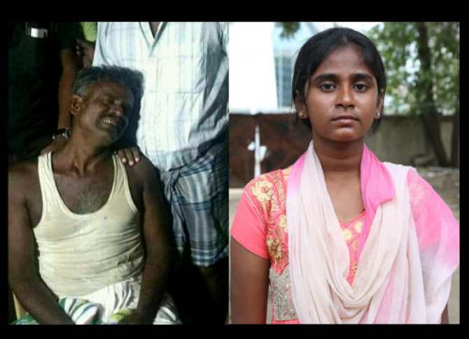 Anitha father files case against anitha mbbs movie, அனிதா