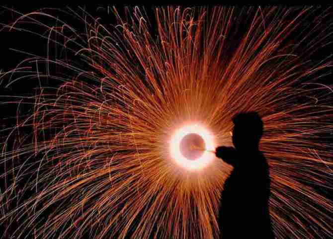 Diwali Crackers busting Timing announced By Tamilnadu Government