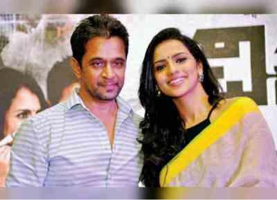 actor arjun me too case, நடிகர் அர்ஜுன்