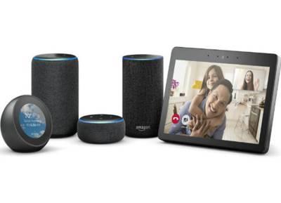 Skype calls from Amazon Alexa