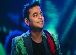 AR Rahman Recounts Personal Struggle