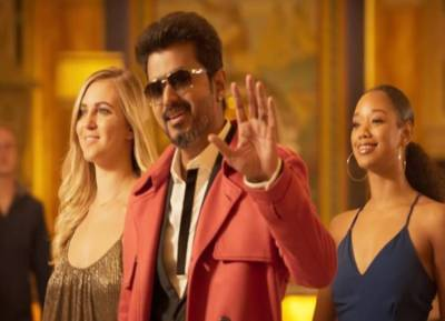 Tamil Movie Sarkar Release Date and Review: சர்கார் விமர்சனம்