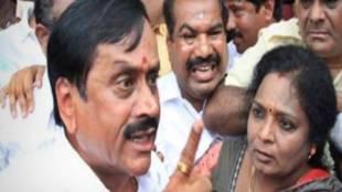 H.Raja and minister kadambur Raju about Sarkar Vijay