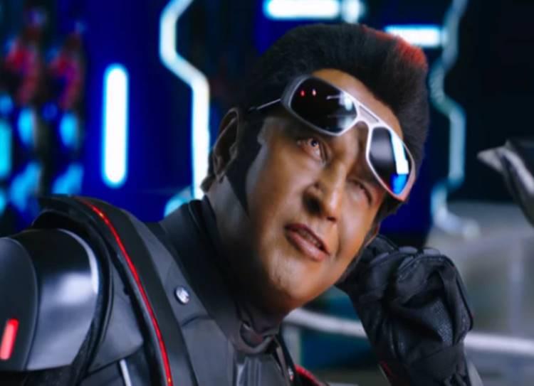 TamilRockers leaked Sarkar, Next Threat to Rajinikanth's 2.O: சர்கார் கதி 2.0 -க்கும், ரஜினிகாந்த்