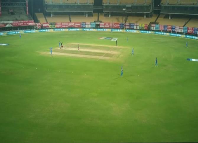 LIVE Cricket Score, IND vs WI T20 Live Score