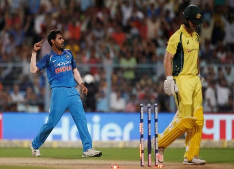 India vs Australia t20 series - சொந்த மண்ணிலேயே அடி வாங்கும் ஆஸ்திரேலியா! டி20 தொடரில் இந்தியாவை சமாளிக்குமா?
