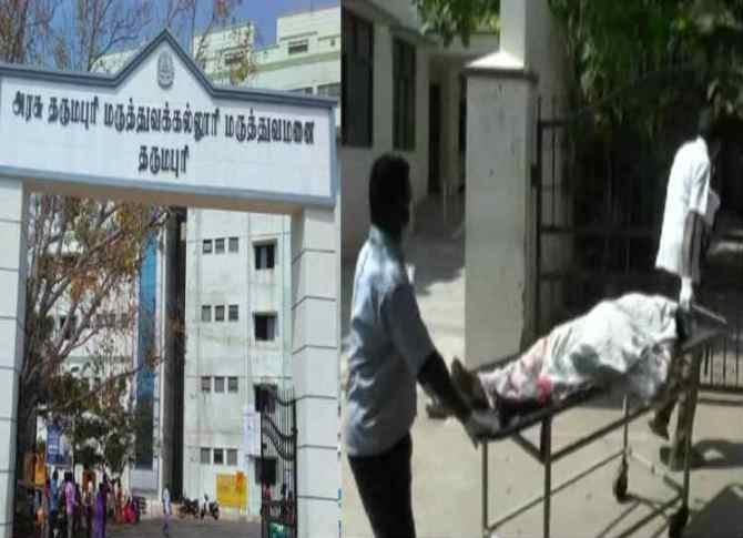 dharmapuri sexual abuse, தர்மபுரி