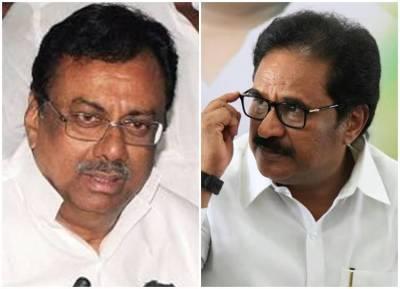 S Thirunavukkarasar vs EVKS Elangovan, Tamil Nadu Congress Committee latest news, சு திருநாவுக்கரசர் vs ஈ.வி.கே.எஸ்.இளங்கோவன்