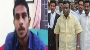 Kaduvetti Guru son kalaiarasan viral video, PMK Founder DR Ramadoss, காடுவெட்டி குரு மகன் வீடியோ, டாக்டர் ராமதாஸ்