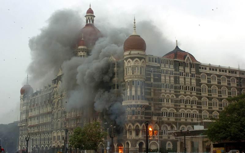 26/11 Mumbai Attacks Anniversary