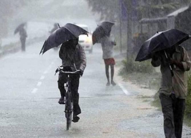 Tamilnadu Weather Today