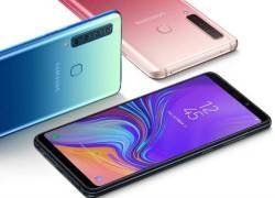 Samsung Galaxy A9 Price in India,