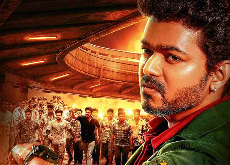Sarkar Leaked Online Rumours; Tamilrockers Promised To