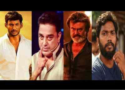 Sarkar issue : tamil celebrities support sarkar