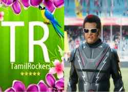 Tamilrockers 2.O Movie