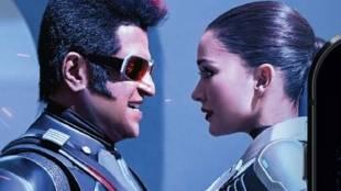 2.O Movie Box Office Collection Hindi Version: 2.O படம் வசூல் இந்தி