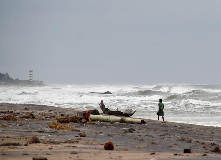 Tamil Nadu weather Update