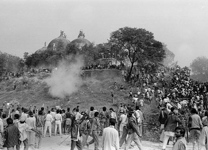 Tamil Nadu news today live updates ayodhya land dispute final verdict