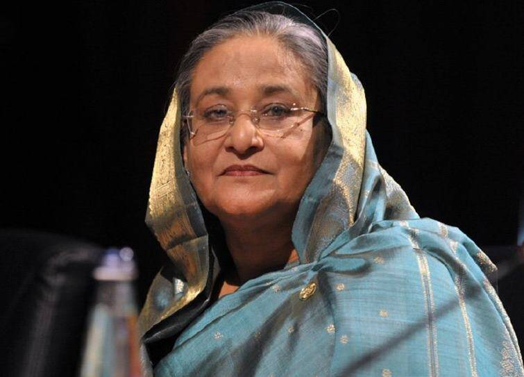 Bangladesh elections 2018, Sheik Hasina