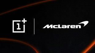 OnePlus 7T Pro renders leak McLaren Edition