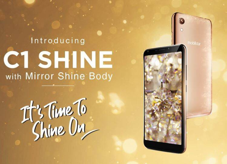 Mobiistar C1 Shine, Mobiistar C1 Shine price, Mobiistar C1 Shine specifications,