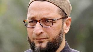 AIMIM Leader Asaduddin Owaisi Opposes Triple Talaq Bill