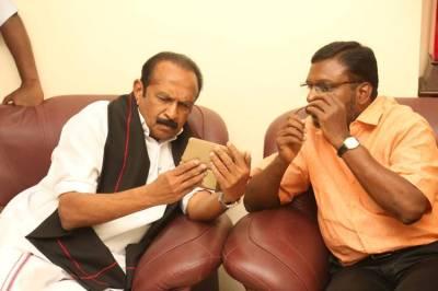 Thol Thirumavalavan Called On Vaiko, MDMK, VCK, MDMK-VCK Rift, வைகோ, தொல்.திருமாவளவன், வைகோ - திருமாவளவன் சந்திப்பு