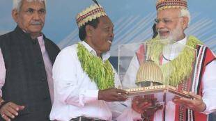 Andaman Islands Name Changing, Narendra Modi, Andaman Nicobar Islands