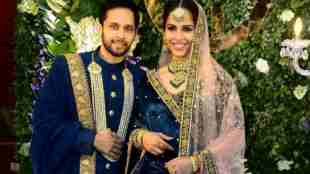 Saina Nehwal and Parupalli Kashyap Wedding Pics