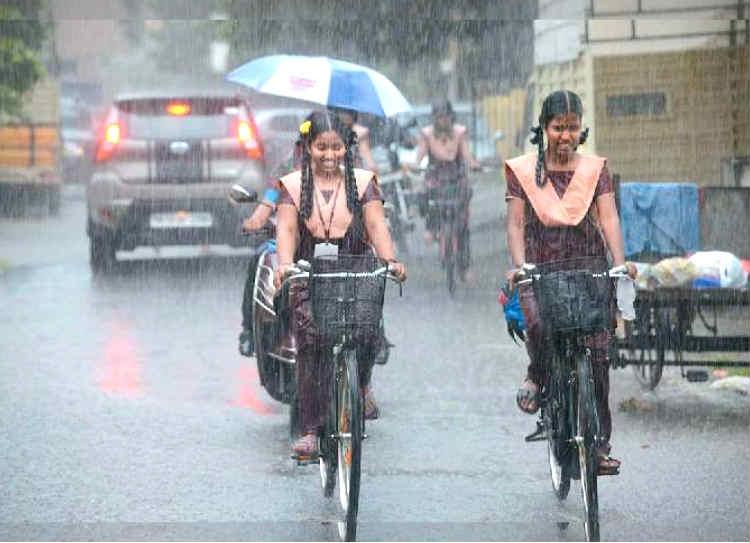 Tamilnadu weather update, பள்ளிகளுக்கு விடுமுறை