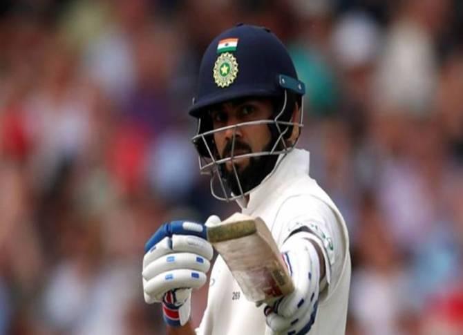 Virat Kohli is a Better Player than Sachin Tendulkar