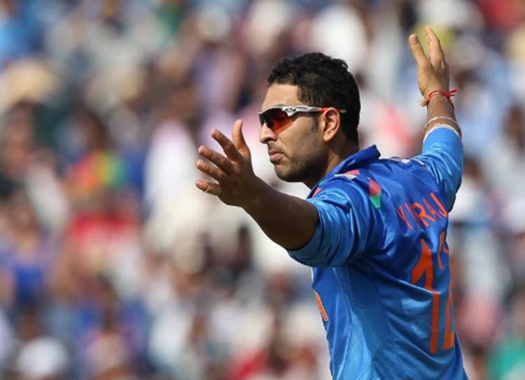 IPL Auction 2019: யுவராஜ் சிங் சென்னை அணியில் ஏலம் எடுக்கப்படுவாரா?