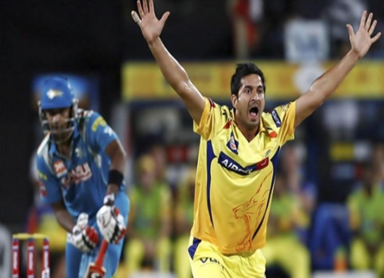 IPL 2019 CSK Players List: மீண்டும் சென்னை சூப்பர் கிங்ஸில் மோஹித் ஷர்மா