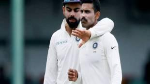 ICC Test Ranking virat kohli remains No.1 - ஐசிசி டெஸ்ட் தரவரிசை: விராட் கோலி தொடர்ந்து முதலிடம்