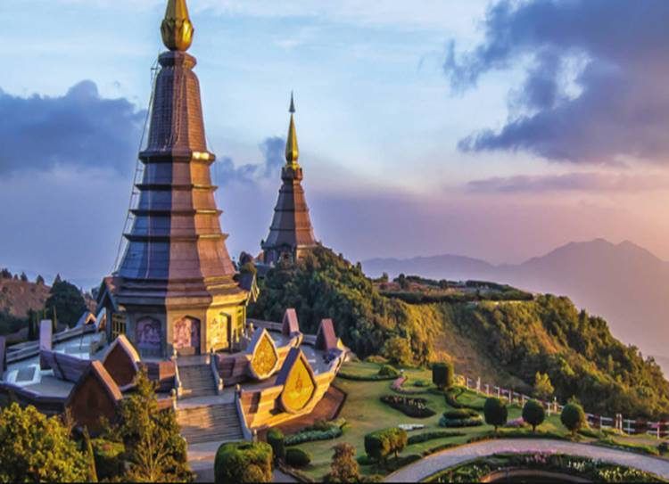 IRCTC Thailand Holiday Package