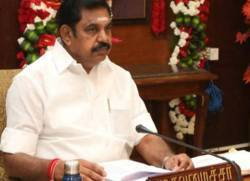 Election 2019: TN Chief Minister Edappadi K Palanisamy