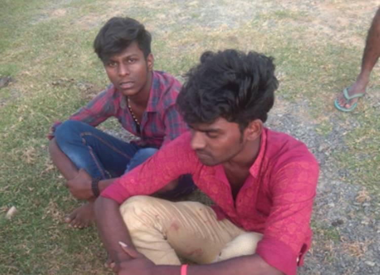thiruvalluvar district devipriya murdered her mother for facebook love - முகமே பார்க்காத ஃபேஸ்புக் காதலனுக்காக பெற்ற தாயை கொலை செய்த கல்லூரி மாணவி!