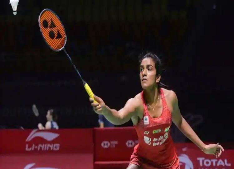 PV Sindhu beats top ranked Tai Tzu Ying in World Tour Finals